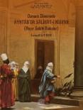 ARKEOLOJI - Gazikültür A.Ş'den Yeni Bir Kitap Daha