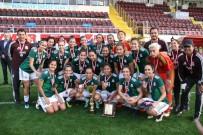 MUSTAFA HARPUTLU - Genç Kadınlar Futbol Milli Takım Şampiyonu Fransa