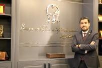 CEPHANE - GGC Başkanı İbrahim Ay'dan 8 Mart Mesajı