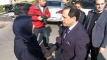 HALK OTOBÜSÜ - GÜNCELLEME - Adana'da Şehit Annesine Hakaret Eden Şoför İçin 'Ders Gibi' Karar