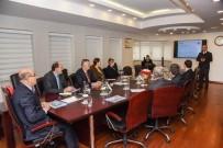 HEDİYELİK EŞYA - 'Herkes Bu Pazarda' Projesi Tanıtıldı