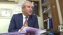 MUSTAFA ÇETIN - Hesabından Çalınan 25 Bin Lirayı Yargı Yoluyla Bankalardan Aldı