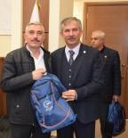 TERMAL TURİZM - İl Afet Ve Acil Durum Müdürlüğü İhtiyaç Çantalarını Tanıttı