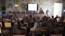 FEN FAKÜLTESİ - 'İstanbul'daki Müze Yöneticileri Koordinasyon Toplantısı'