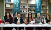 İSLAMIYET - 'Kadın' Ve 'Şiddet' Kelimelerinin Yan Yana Kullanılması Şiddeti Önleyicilikten Çok Şiddete Model Oluşturuyor!