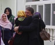 SAVAŞ SUÇU - Kadınların Vicdan Konvoyu Antalya'dan Yola Çıktı