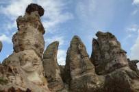 KAPADOKYA - Kapadokya'nın Rakibi Büyümeye Devam Ediyor