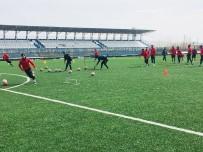 KAFKAS ÜNİVERSİTESİ - Kars 36 Spor Durmak Bilmiyor