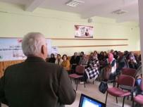 ORGANİK SEBZE - Kayseri'nin Ekolojik İlçeleri Projesi Uygulamaya Konuldu
