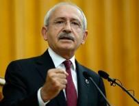 GRUP TOPLANTISI - Kılıçdaroğlu'dan MESAM açıklaması