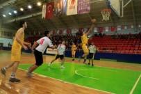 BASKETBOL TURNUVASI - Kocaeli'de Öğrenciler, Basketbol Turnuvasında Karşılaşacak