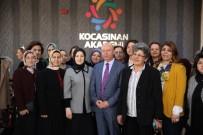 MIMARSINAN - Kocasinan Belediyesi Her Zaman Kadınların Yanında