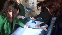 HEDİYELİK EŞYA - Kooperatif Kuran Kadınlar Sergi Açacak