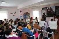CİNSEL TACİZ - Küçükçekmeceli Ebeveynlere Çocuk İstismarı Semineri