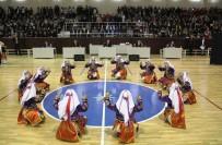 HAKEM KURULU - Kulüplerarası Halk Oyunları Mersin İl Birinciliği Sona Erdi