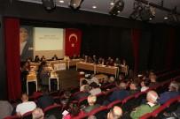 KUŞADASI BELEDİYESİ - Kuşadası Belediye Meclisi Mart Ayı Olağan Toplantısı Yapıldı