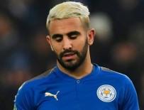 LEİCESTER - Leicester City'nin yıldızı futbolu bıraktı