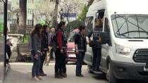 SUÇ ÖRGÜTÜ - Manisa Merkezli İnsan Ticareti Ve Fuhuş Operasyonu
