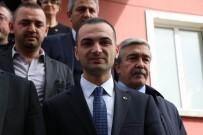 ÜLKÜCÜ - MHP İl Başkanı Baki Ersoy Açıklaması