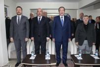 HıZLı TREN - Milletvekili Ilıcalı Açıklaması 'Kahraman Ordumuz Terörün Kökünü Kazıyacaktır'