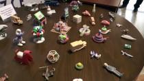 'Milli Oyuncak' Çalışmaları Devam Ediyor