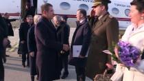 BUDAPEŞTE - Milli Savunma Bakanı Canikli, Macaristan'da
