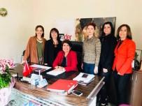 BÜROKRASI - Müftüoğlu Açıklaması 'Kadınlar Karar Alma Mekanizmalarında Yine Yok'