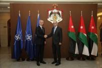 CENEVRE - NATO Genel Sekreteri Stoltenberg'den Ürdün'e Övgü