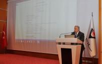 MARMARA ÜNIVERSITESI - NEÜ Kalite Ve Strateji Çalıştayı Gerçekleştirildi