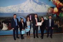 ENVER ÜNLÜ - Öğrencilerden Afrin'e Destek