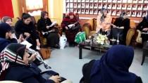 ŞEHİT ANNESİ - Öğrencilerin Mektupları Şehit Anneleri Ve Eşlerini Ağlattı