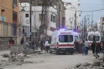 KANALİZASYON ÇALIŞMASI - Okulda 50'Den Fazla Öğrenci Hastanelik Oldu