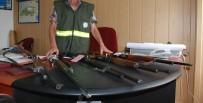 Ordu'da Avcılara Ceza Yağdı