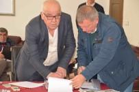 ŞEHİR PLANCILARI ODASI - Ortaca Belediyesi İle TMMOB Arasında Protokol İmzalandı