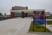 İMAR PLANI - Ortaca Devlet Hastanesine Yapı Kullanma İzin Belgesi Verildi