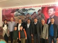İÇMELER - Osmaneli'nin Gururu Oldular