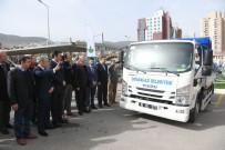 OSMANGAZI BELEDIYESI - Osmangazi'den Bayırbucak Türkmenleri İçin Yardım Malzemesi