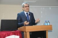 Özel Ve Mesleki Teknik Anadolu Lisesi Müdürleri Trabzon'da Bir Araya Geldi
