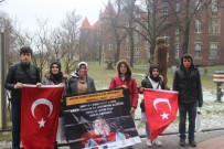 ÇOCUK GELİŞİMİ - Pazaryolu Erasmus Plus Proje Ekibi Almanya'dan Döndü
