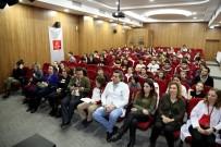 KADıOĞLU - Prof. Dr. Mikdat Kadıoğlu Açıklaması' İklimler Değişiyor, Zaman Kaybetme Lüksümüz Yok'