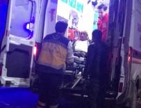 MAHALLE MUHTARLIĞI - Sakarya'da Ayağından Vurulan Şahıs Yaralandı
