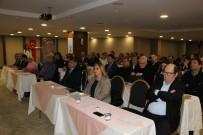 SIVIL HAVACıLıK GENEL MÜDÜRLÜĞÜ - Samsun'da Havacılık Çalıştayı