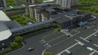 RÖNTGEN - Samsun Eğitim Ve Araştırmaya 127 Muayene Odalı Ek Poliklinik Binası
