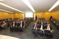 2023 VİZYONU - SATSO'da Acenteler Kapanmasın Toplantısı Yapıldı