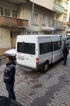 İSMAIL KARAKUYU - Simav'da Cinayet