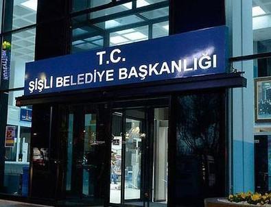 CHP'li belediyede görevden uzaklaştırma