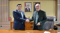 Sivaslı'da Üniversite Ve İlçe Milli Eğitim Müdürlüğünden İş Birliği Protokolü