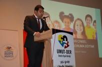DÜNYA ÇOCUKLARI - Siverek'te Çocuk İstismarı Konulu Program Yapıldı