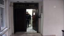 ANKARA EMNİYET MÜDÜRLÜĞÜ - Sosyal Medya Üzerinden 'Gazino' Tuzağı