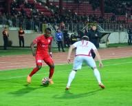 MURAT ŞENER - Spor Toto 1. Lig Açıklaması Balıkesirspor Baltok Açıklaması 0 - Boluspor Açıklaması 2